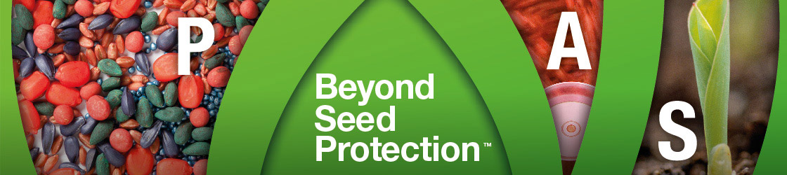 PAS - beyond seed protection