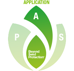 PAS - application