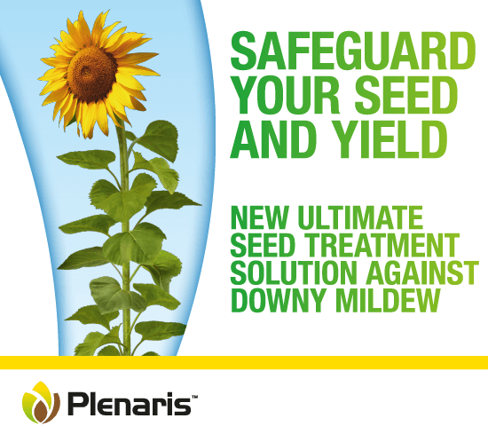Plenaris - safeguard your seed and yield