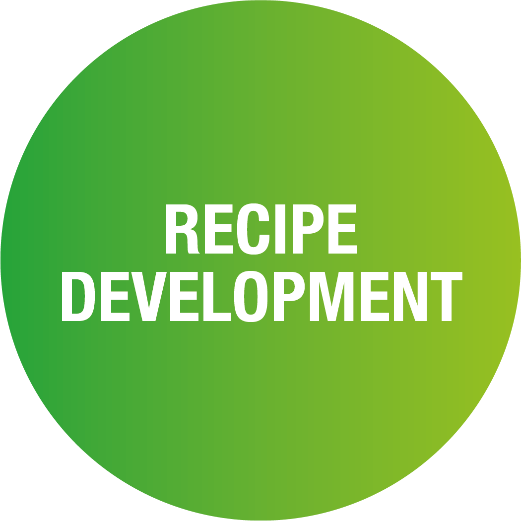 Recipe Development