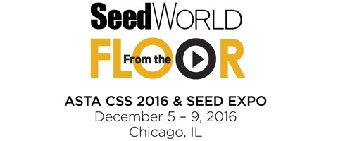 SeedWorld Expo