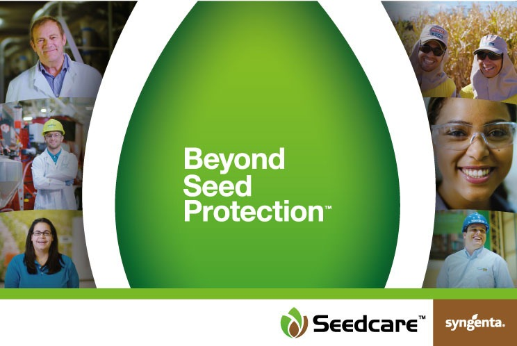 Beyond Seed Protection